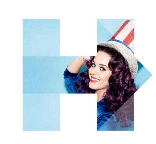 perry abdul carey collins moretz show support for hillary on